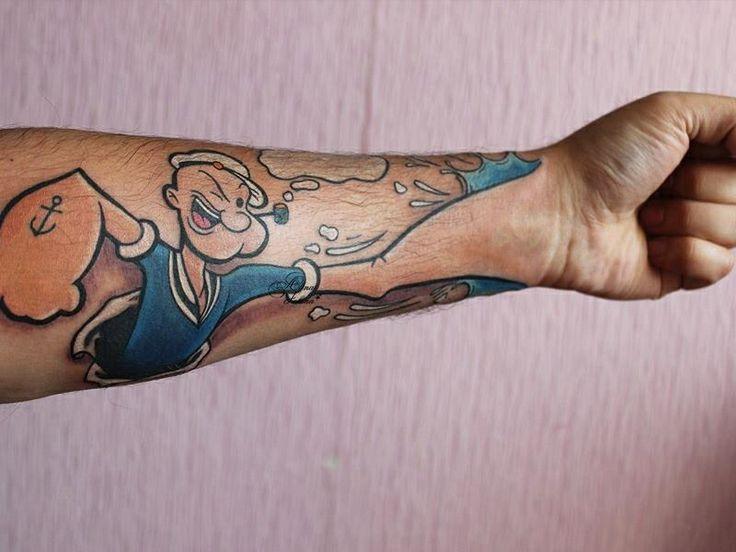 douleur tatouage avant bras interieur | tuer auf