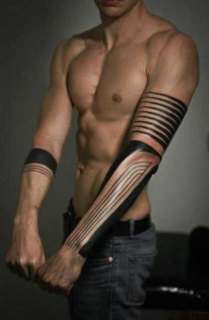 tatouage avant bras 6