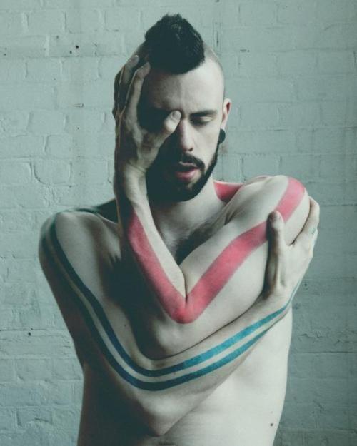 tatouage homme bras 15
