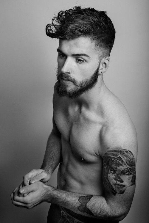 tatouage bras 7