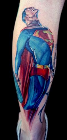 tatouage-homme-mollet-6