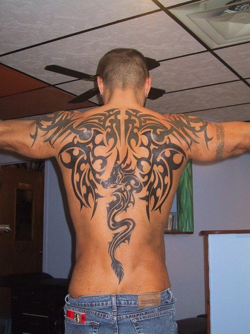 tatouage-motif-tribal-1