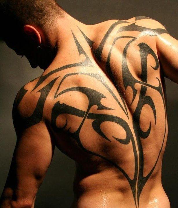 tatouage tribal homme 15 photos de tatouage homme tribal photos tatouage pour homme id es. Black Bedroom Furniture Sets. Home Design Ideas