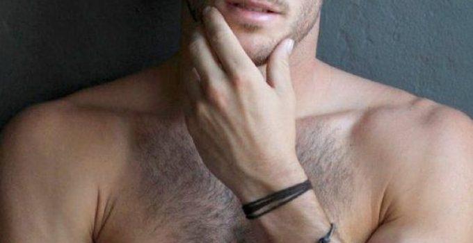 Tatouage bracelet homme 14