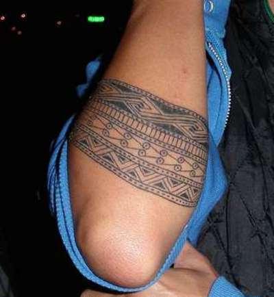 tatouage bracelet avant bras homme signification. Black Bedroom Furniture Sets. Home Design Ideas