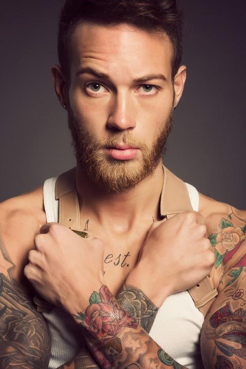 tattoo-fleur-homme-2