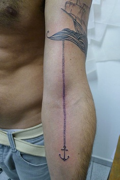 tatouage-ancre-10
