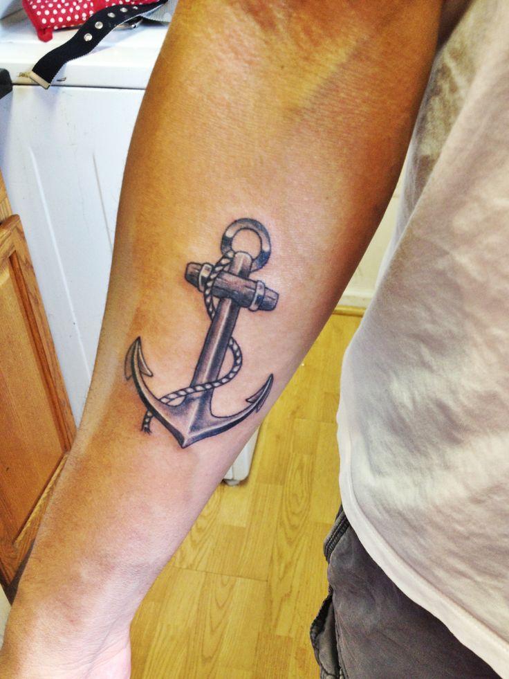 tatouage,ancre,2
