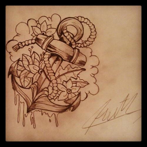tatouage-ancre-6