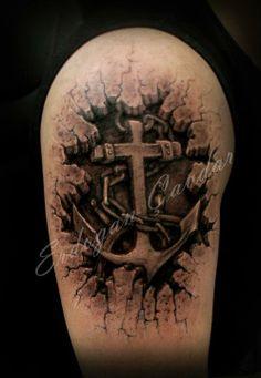 tatouage-ancre-9